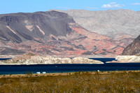 Lake Mead. 7-30-2013