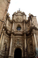 Valencia Cathedral - II